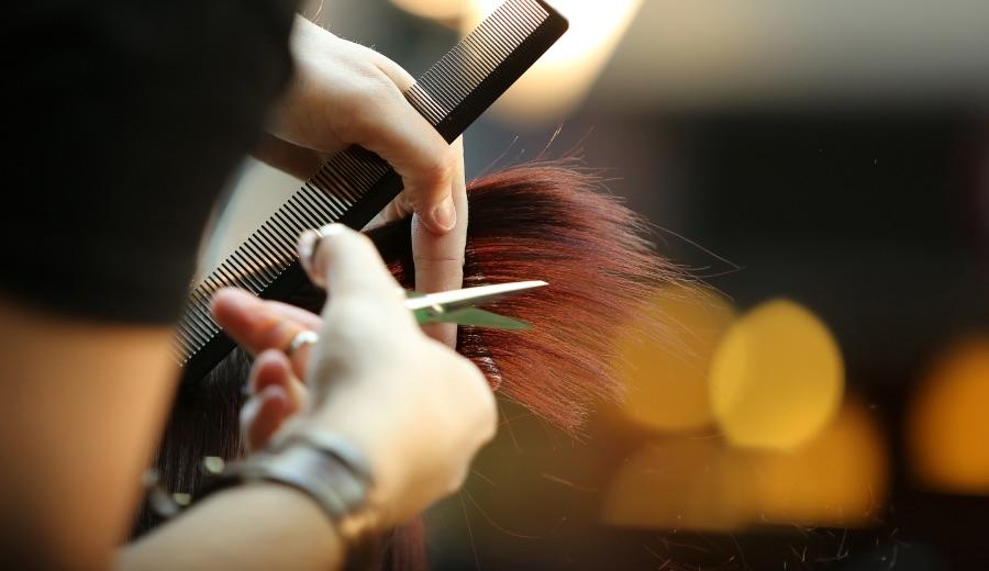 Hair Style Catalog