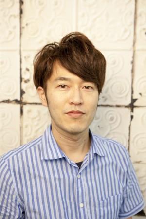 函南の美容院、美容室で働く美容師の「木下慎也」は、牛若丸ロフト函南店に所属しています。