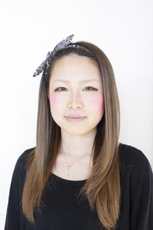 三島・清水町の美容院、美容室で働くアイリスとの「佐藤清美」は、グランド牛若丸三島・清水町店に所属しています。