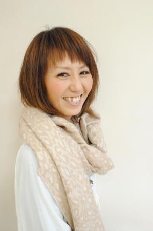 牛若丸JAPAN長泉店の美容師田中清子