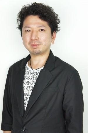裾野市の美容室イースト店の美容師加藤剛彦