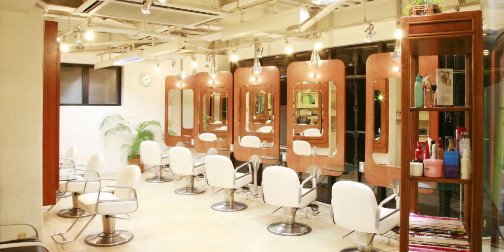 美容院・美容室 ウシワカマル ジャパン-ushiwakamaru JAPAN