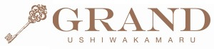 GRAND logo ロゴ