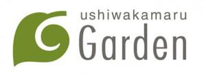 Garden logo ロゴ