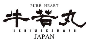 ushiwakamaru japan ロゴ