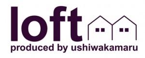 loftロゴ2 logo