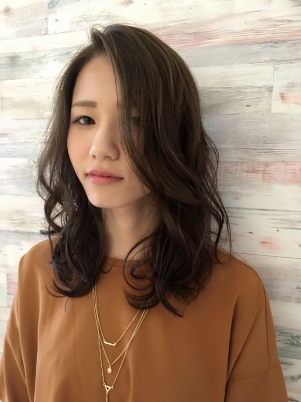 パイレーツ沼津斉藤友佳スタイル「キレイめナチュラル」