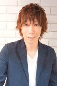 美容師yoshihiro