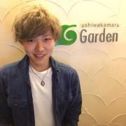 ハイトーンしもピーです(-^〇^-)Garden★