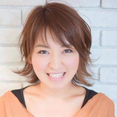 長泉の美容院、美容室で働く美容師の「武士里美」は、牛若丸サーカスフレスポ長泉店に所属しています。
