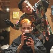 秋のヘア&ファッションチェンジ☆