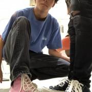 スニーカーブログです。凜太郎です。