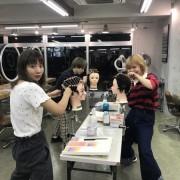 美容師さんのコンテスト、あるって知ってます?(^^)
