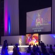 MITUI HAIRDRESSING AWARDS 2018