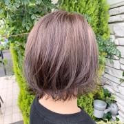 ☀️黒髪卒業☀️