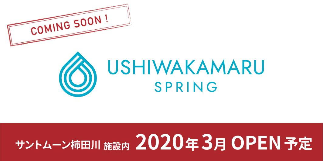 美容院・美容室 ウシワカマル スプリング-USHIWAKAMARU SPRING(サントムーン柿田川)