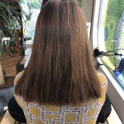 髪質改善‼️