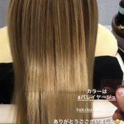 #髪質改善✨✨⑦