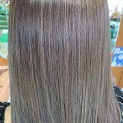 髪質改善トリートメントって知ってますか?( ¨̮ )