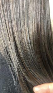 秋の髪質改善がおすすめです