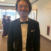 USHIWAKAMARU AWARD