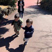 富士サファリパークへ行ってきました!